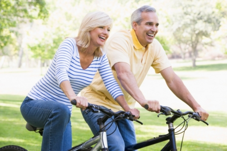 Minimally Invasive Orthopedic Surgery Helps Baby Boomers Stay Active