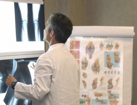 Types of Orthopedic Surgery