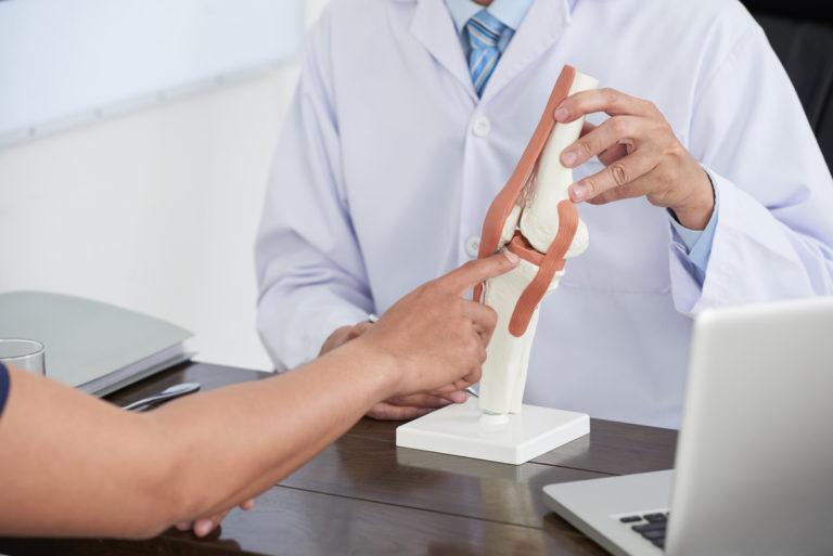 Orthopedic Surgeon Leonardo NJ